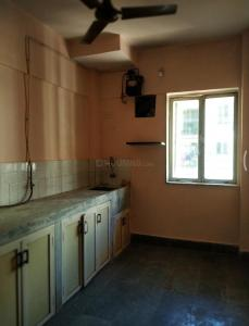 Gallery Cover Image of 585 Sq.ft 1 BHK Apartment for rent in Mulund West for 21000