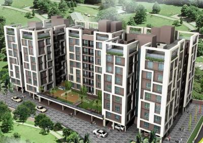 Gallery Cover Image of 893 Sq.ft 2 BHK Apartment for buy in Saptarshi Park for 1964600