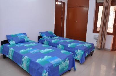 Bedroom Image of Rajeev House Ardee City in Sector 52