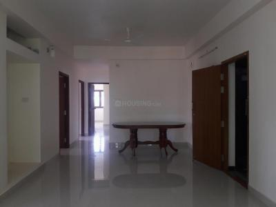 Gallery Cover Image of 2050 Sq.ft 3 BHK Apartment for rent in Nesapakkam for 25000