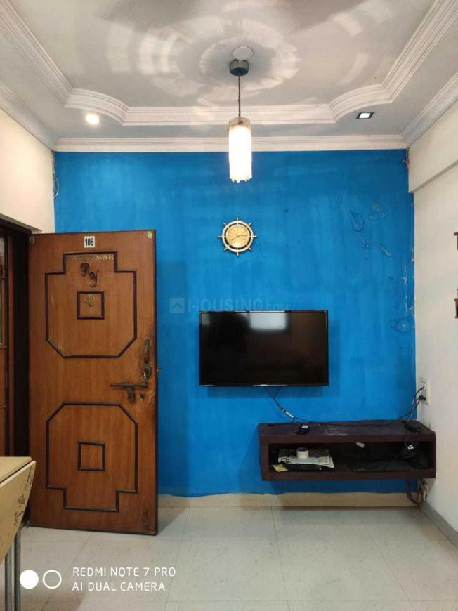Living Room Image of 2262 Sq.ft 3 BHK Independent House for buy in Kharghar for 13800000