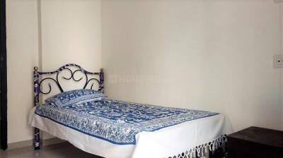 Bedroom Image of B102 Aqua Adhiraj Garden Kharghar in Kharghar