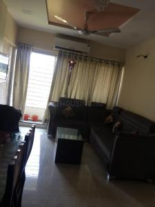 Gallery Cover Image of 2100 Sq.ft 3 BHK Independent House for buy in Belapur CBD for 23000000