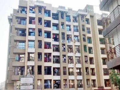 Gallery Cover Image of 600 Sq.ft 1 BHK Apartment for buy in Mira Road East for 4700000