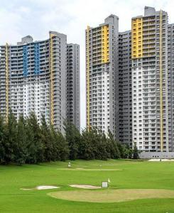 Gallery Cover Image of 1345 Sq.ft 3 BHK Apartment for buy in Hinjewadi for 9400000