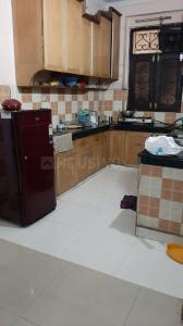 Kitchen Image of Bachelor's Nest in Vaishali