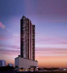 Gallery Cover Image of 1112 Sq.ft 2 BHK Apartment for buy in B P Gangar Mittal Skye31, Wadala for 19200000
