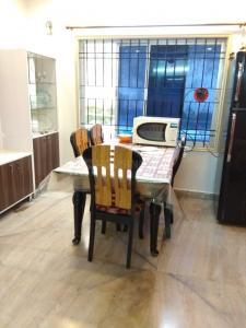Gallery Cover Image of 1450 Sq.ft 3 BHK Apartment for rent in Hill Top Apartment, Lakdikapul for 34000