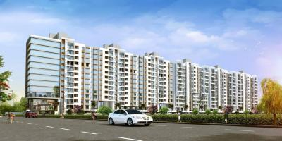Gallery Cover Image of 613 Sq.ft 1 BHK Apartment for buy in Chandrarang Serenity, Wakad for 4450000