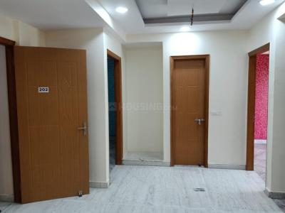 Gallery Cover Image of 725 Sq.ft 2 BHK Apartment for buy in Sector 3A for 2500000