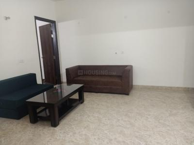 Gallery Cover Image of 1400 Sq.ft 2 BHK Independent Floor for rent in Sector 52 for 26500