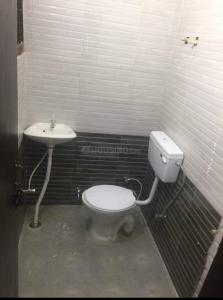 Bathroom Image of PG Powai Bhandup in Mulund West