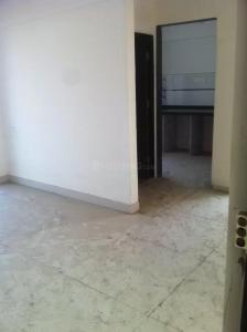 Gallery Cover Image of 650 Sq.ft 1 BHK Apartment for rent in Cidco FAM CHS, Kopar Khairane for 18000