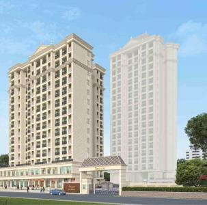 Gallery Cover Image of 756 Sq.ft 1 BHK Apartment for buy in Raj Heritage 1, Mira Road East for 6122844