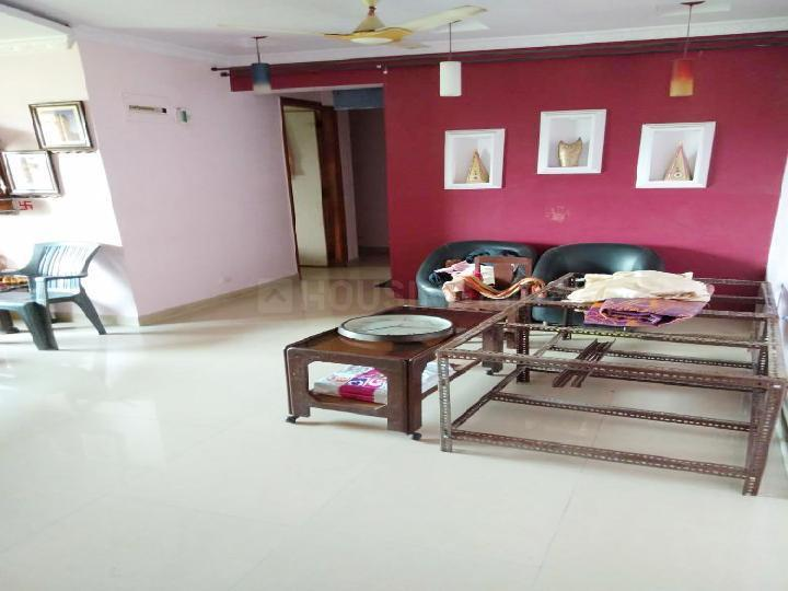 Living Room Image of 1120 Sq.ft 3 BHK Apartment for buy in Kalyan West for 10000000