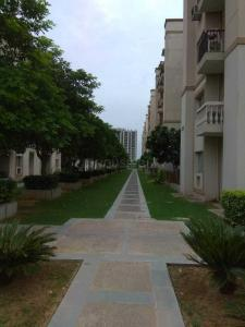 Gallery Cover Image of 1000 Sq.ft 2 BHK Apartment for rent in Sector 92 for 11500