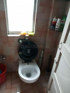 Bathroom Image of PG Room For Girl in Dadar West