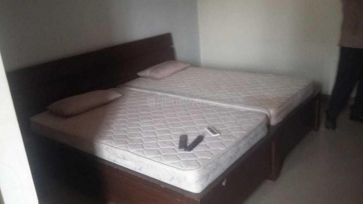 Bedroom Image of Rao PG in Manesar