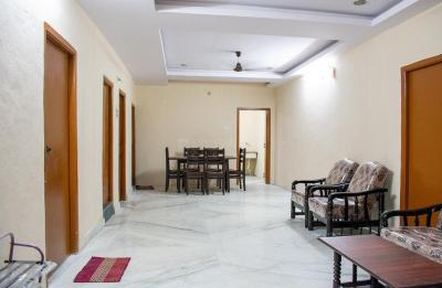 Hall Image of PG 7462804 Attapur in Attapur