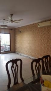 Gallery Cover Image of 2000 Sq.ft 3 BHK Independent Floor for rent in Defence Colony for 125000