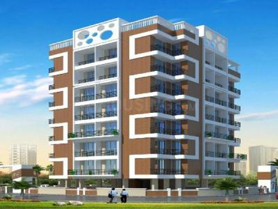 Gallery Cover Image of 670 Sq.ft 1 BHK Apartment for buy in Citi Shelter Avenue, Ulwe for 4600000