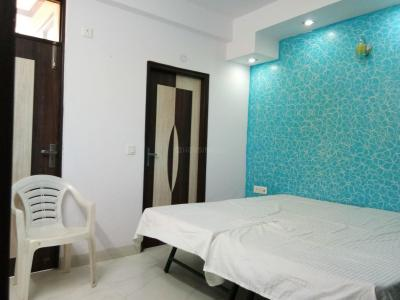 Bedroom Image of Suman Boys PG in Sector 8 Dwarka