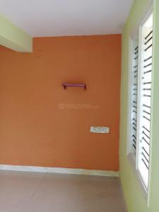 Gallery Cover Image of 250 Sq.ft 1 RK Independent Floor for rent in Rajajinagar for 5000