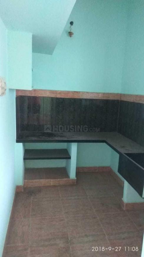 Kitchen Image of 600 Sq.ft 1 RK Independent House for buy in Chengalpattu for 1080000