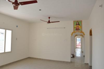 Gallery Cover Image of 900 Sq.ft 2 BHK Apartment for rent in Tharamani for 15000