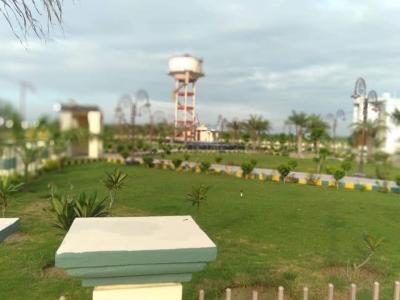 880 Sq.ft Residential Plot for Sale in Badheri Rajputan, Haridwar