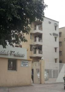 Gallery Cover Image of 1160 Sq.ft 2 BHK Apartment for rent in Celestial Palace, PI Greater Noida for 8500