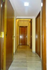 Gallery Cover Image of 1200 Sq.ft 2 BHK Apartment for rent in Brindaban 2, Andheri East for 43000