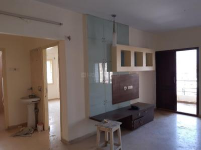 Gallery Cover Image of 1100 Sq.ft 2 BHK Apartment for rent in Ameerpet for 20000