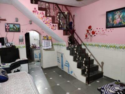 Gallery Cover Image of 900 Sq.ft 2 BHK Independent Floor for buy in Chandkheda for 3600000