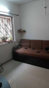 Gallery Cover Image of 600 Sq.ft 1 BHK Apartment for rent in Vitthalwadi for 35000
