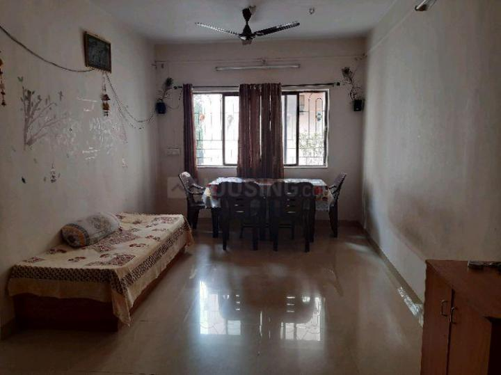 Hall Image of 750 Sq.ft 2 BHK Apartment for buy in Anand Nagar for 3800000