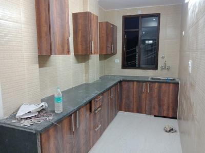 Gallery Cover Image of 900 Sq.ft 2 BHK Independent Floor for rent in Sector 23 Dwarka for 15000