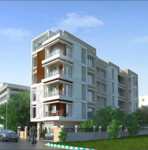 Gallery Cover Image of 875 Sq.ft 2 BHK Apartment for buy in Haltu for 3740625