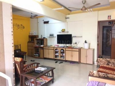 Gallery Cover Image of 1075 Sq.ft 2 BHK Apartment for buy in Dombivli West for 8700000