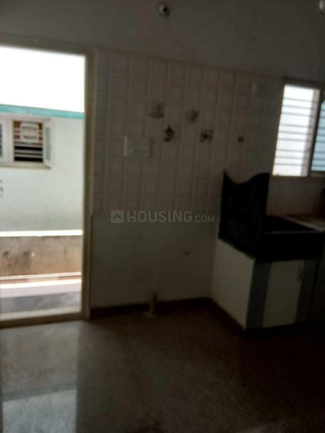 Kitchen Image of 1200 Sq.ft 2 BHK Independent House for buy in Battarahalli for 6800000