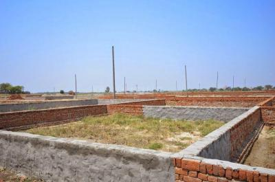Gallery Cover Image of 162 Sq.ft Residential Plot for buy in Sector 108 for 13200000