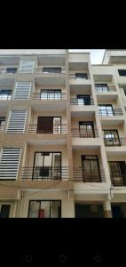 Gallery Cover Image of 405 Sq.ft 1 RK Apartment for buy in Ambernath East for 1600000