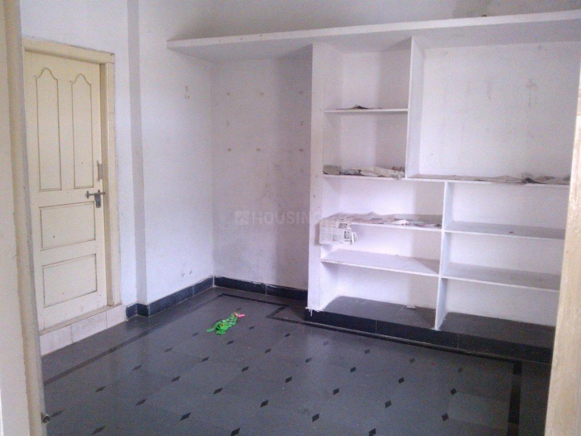 Bedroom Image of 800 Sq.ft 1 BHK Independent Floor for rent in Vanasthalipuram for 6700