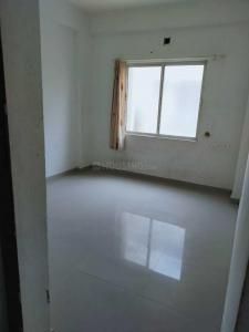 Gallery Cover Image of 1575 Sq.ft 3 BHK Apartment for rent in Atri Hiradhan Halcyon , Chandkheda for 12500