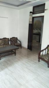 Gallery Cover Image of 650 Sq.ft 2 BHK Independent Floor for buy in Lajpat Nagar for 6500000