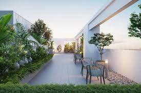 Gallery Cover Image of 456 Sq.ft 1 BHK Apartment for buy in Rustomjee Bella, Bhandup West for 8100000