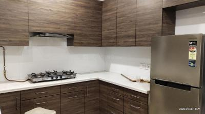 Gallery Cover Image of 1285 Sq.ft 2 BHK Apartment for rent in Vastrapur for 17000