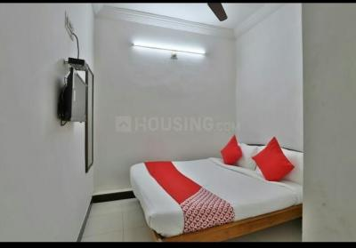 Bedroom Image of Visamo The Rest House in Thaltej