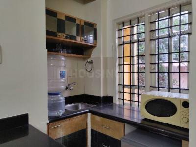 Kitchen Image of J K in Koramangala
