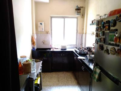 Gallery Cover Image of 1230 Sq.ft 2 BHK Apartment for rent in Andheri West for 62000